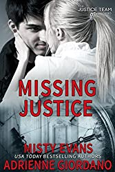 Missing Justice (The Justice Team Book 5)