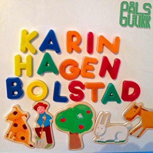 Karin Hagen Bolstad (Pals Hagen)