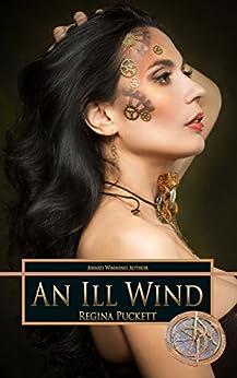 An Ill Wind (Forbidden Series Book 3) by [Puckett, Regina]