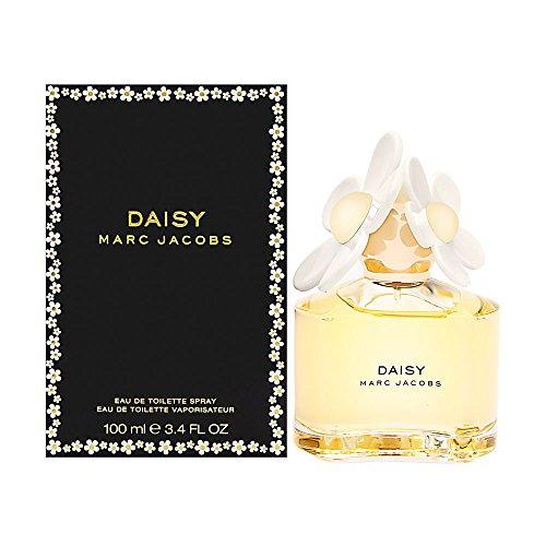Marc Jacobs Daisy for Women 3.4 oz Eau de Toilette Spray
