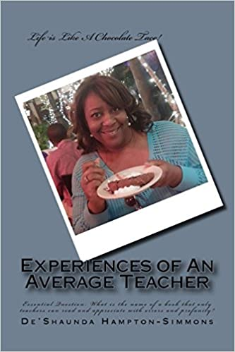 Experiences of An Average Teacher: Essential Question: What is the name of a book that only teachers can read and appreciate with errors and profanity?