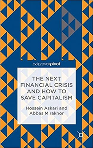 Libri di computer gratuiti per il download The Next Financial Crisis and How to Save Capitalism (Financial Institutions, Reforms, and Policies in the Muslim Countries) 1137546956 in italiano PDF CHM ePub