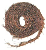 Natural Twig Garland 9' Country Primitive Craft Décor