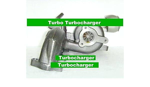 GOWE Turbo Turbocharger for BV39 54399880017 54399700017 54399880006 54399700006 Turbo Turbocharger For Audi A3 Seat Skoda Octavia Golf IV Polo IV ATD 1.9L