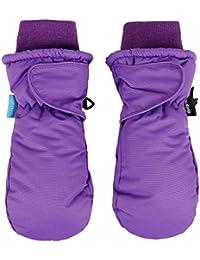 Snow Ski Gloves Thinsulate Insulation Waterproof Kids...