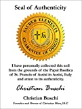 The Christian Mint, LLC St. Francis of Assisi