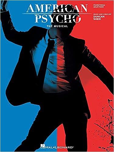Free audiobook download american psycho (picador thirty) på dansk.