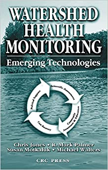 Emerging Technologies Watershed Health Monitoring