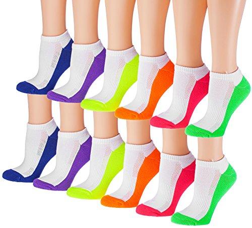 Tipi Toe 12 Pairs Athletic Peformance product image