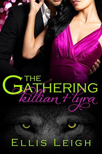 (The Gathering Tales: Killian and Lyra)