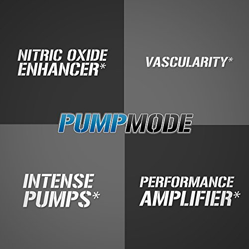 Evlution-Nutrition-Pump-Mode-30-Serving-Unflavored-Nitric-Oxide-Booster-To-Support-Intense-Pumps-Performance-and-Vascularity