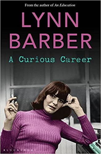 A curious career lynn barber 9781408837191 amazon books fandeluxe Choice Image