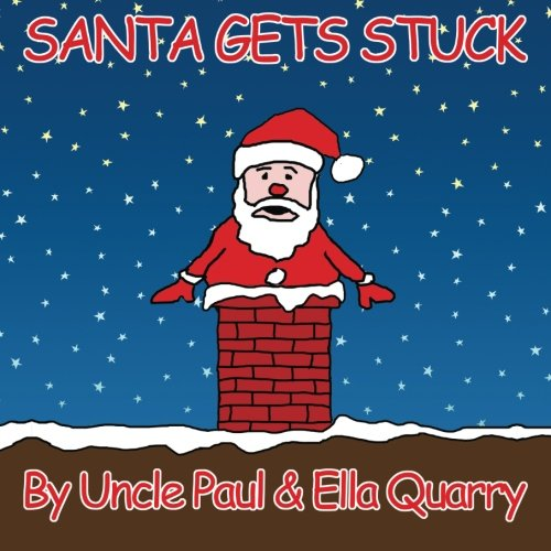 Santa Gets Stuck