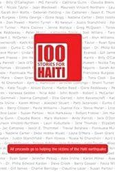 100 Stories for Haiti
