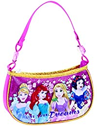 Princess Beaded Handbag Shoulder Bag