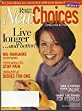 img - for Reader's Digest New Choices, Living Even Better After 50, March 1999 book / textbook / text book