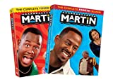 Martin: The Complete Seasons 3 & 4