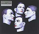 Techno Pop by Kraftwerk (2009-02-01)