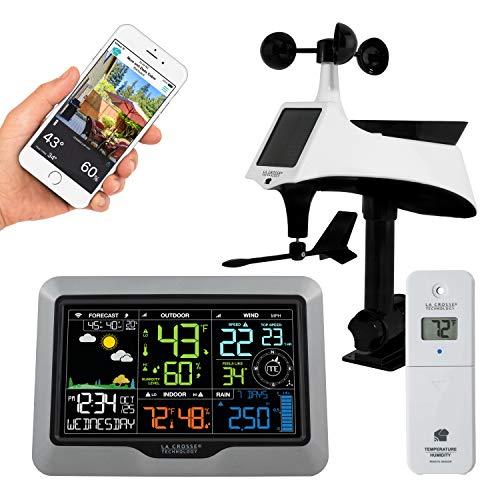 La Crosse Technology V40A-PRO-INT