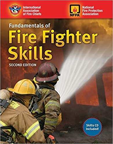 Fundamentals Of Fire Fighter Skills by IAFC (2008-10-06)