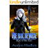 Resilience (Rise of the Iliri Book 6)