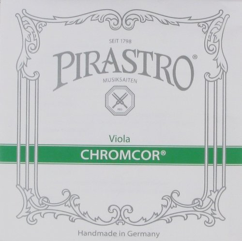 Pirastro Viola Chromcor Set (329120, 329220, 329320, 329420), 329020