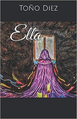Ella (Poemario)