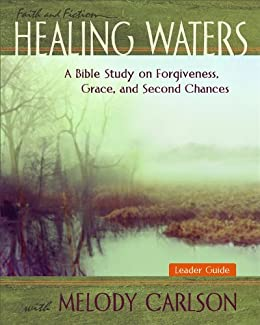 Healing Waters Womens Forgiveness Chances ebook product image