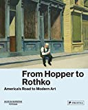 img - for From Hopper to Rothko: America's Road to Modern Art book / textbook / text book