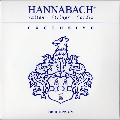 Hannabach Classic EXCLUSIVE High Tension