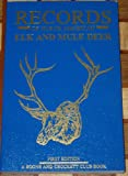 img - for Colorado's biggest bucks and bulls book / textbook / text book