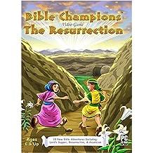 Bible Champions: The Resurrection