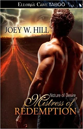 Mistress of Redemption (Nature of Desire, Book 5)