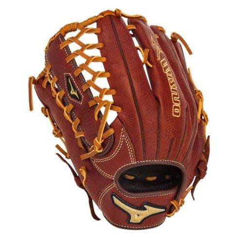 Mizuno Mvp Series Infield Glove - 7