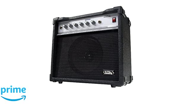 Soundking AK30-A - Amplificador guitarra eléctrica, 75 W: Amazon.es ...