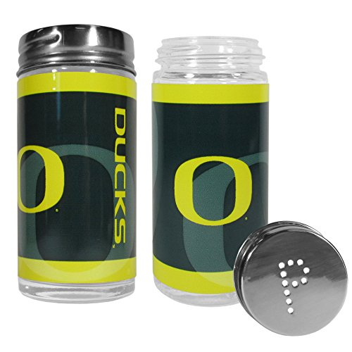 (NCAA Oregon Ducks Tailgater Salt & Pepper Shakers)