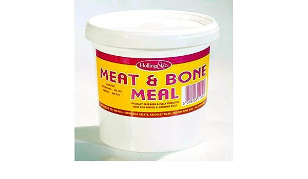 Hollings Carne & Bone Meal 400 g