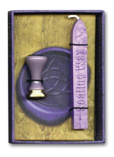 - Wicca Sealing Wax