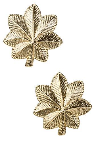 MAJ Rank Insignia, US Army Officer (Oak Leaves Pin)