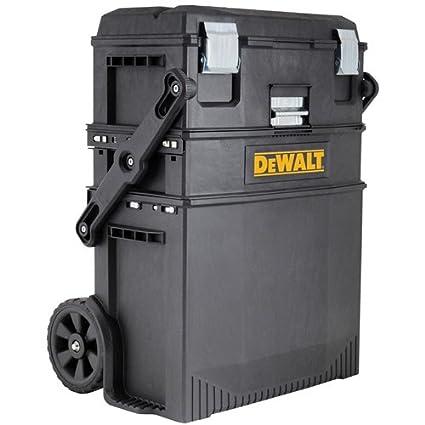 dewalt dwst20800 mobile work center rolling workshop - - .com