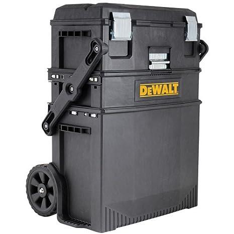 Review DeWalt DWST20800 Mobile Work