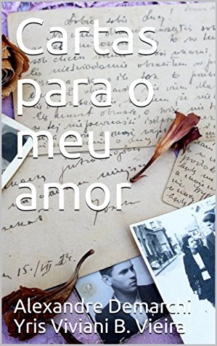 Amazon.com: Cartas para o meu amor (Portuguese Edition ...