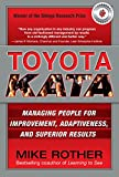 Toyota Kata: Managing People for