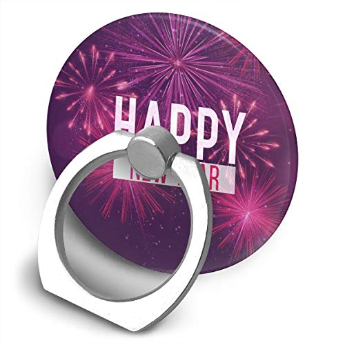 Universal Phone Ring Bracket Holder Happy_New_Year_18-wallpaper-1920x1200 Finger Grip Stand Holder Ring 360 Rotate and 180 Flip Stand for Almost All Phones/Cases for $<!--$7.99-->