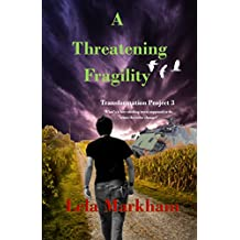 Image result for image of a threatening fragility markham