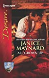 All Grown Up (The Men of Wolff Mountain Book 5)
