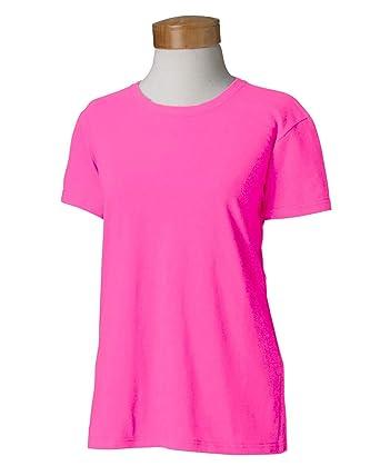 10f993165d7ac Amazon.com  Gildan Women s Plus Size Cotton Crew Neck T Shirt  Clothing