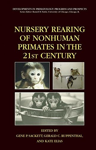 Nursery Rearing of Nonhuman Primates in the 21st Century (Developments in Primatology: Progress and Prospects)