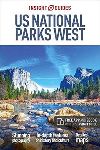 Insight Guides US National Parks West (Travel Guide with Free ()