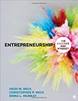 Entrepreneurship: The Practice and Mindset Front Cover